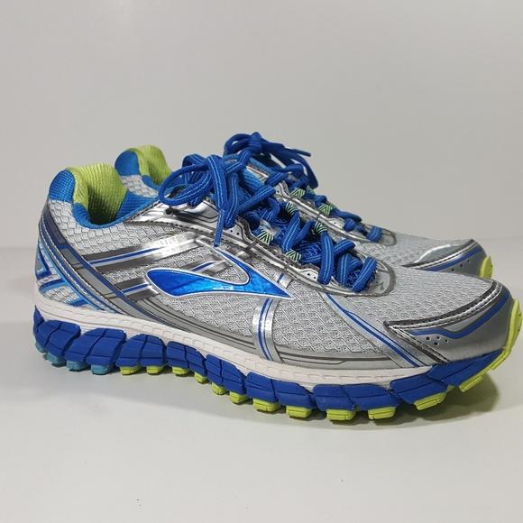 18fefdea0ac Brooks Shoes - Brooks Women s Adrenaline GTS-15 Running Shoe Blue